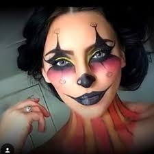 instagram insta glam halloween makeup halloween makeup