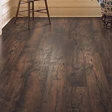 Laminate Flooring Mm Mohawk Rugged Vision 7 5 X 54 34 X 11 93mm Chestnut Laminate