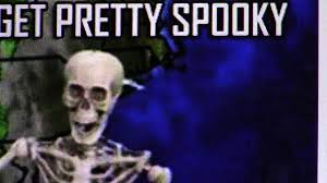 Very Fresh And Spooky Memes - nice and spooky meme youtube