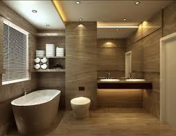 stylish recessed led bathroom lighting using low wattage par 20