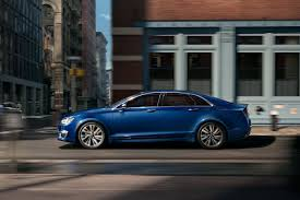 lincoln sports car 2017 lincoln mkz performance features lincoln motor company