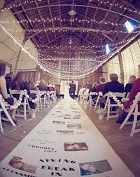 aisle runners for weddings wedding aisle runners tulle chantilly wedding