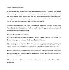 administrative associate cover letter trend sample cover letter