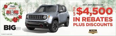 jeep dodge chrysler ram all star dodge chrysler jeep ram new u0026 used vehicles in st