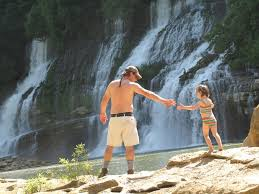 Tennessee beaches images 9 tennessee waterfalls swimming holes sandy beaches jpg