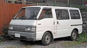 nissan serena 1997 modified 1995 nissan vanette c23 cargo van wallpapers specs and news