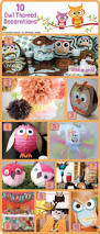 Halloween 1st Birthday Party Invitations 25 Best Owl Birthday Decorations Ideas On Pinterest Owl Party