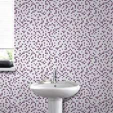 tapeten fã r badezimmer 33 besten badezimmer tapeten wandgestaltung bilder auf