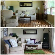 livingroom makeovers easy living room makeover ikeamakeover