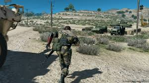 mgs5 africa map gear solid 5 the phantom guide border region side ops guide