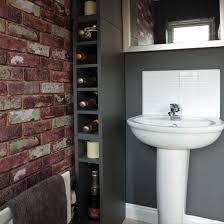Bathroom Wallpaper Modern - modern wallpaper ideas 10 of the best ideal home