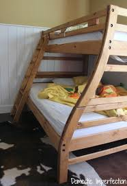 the bunk beds that we didn u0027t build domestic imperfection