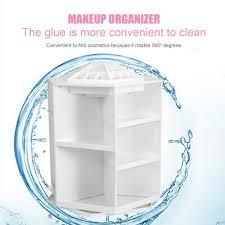online get cheap spinning cosmetic organizer aliexpress com
