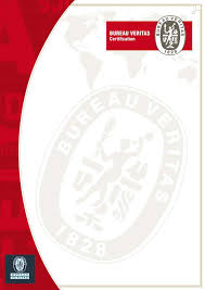 lcie bureau veritas certificate of conformity