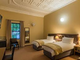 view our rooms u0026 rates calvinia hotel country hotels