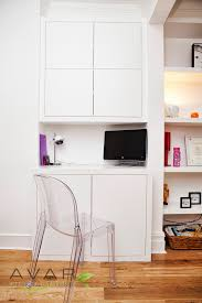 Tv Wall Mount With Built In Shelf Fitted Alcove Units Built In Cupboards From Avar Furniture
