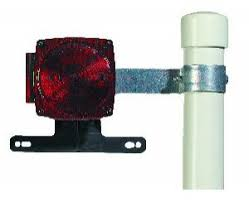 boat trailer guides with lights compare led light kit for vs ce smith light etrailer com