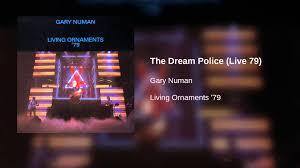 gary numan the live 79