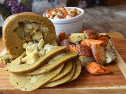 vegan thanksgiving feast offered at ne mpls shop kare11
