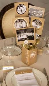 25th Wedding Anniversary Table Centerpieces by Best 25 Anniversary Centerpieces Ideas On Pinterest 50th