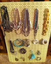 jewelry organizer for closet