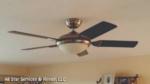 how to change a ceiling fan to change the frequency in a ceiling fan remote