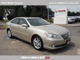 miller toyota used cars pre owned 2012 lexus es 350 4d sedan in caldwell 2012 paul
