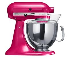 designer kitchen aid mixers kitchen aid mixer amway raspberry ice pink kitchenaid mixer