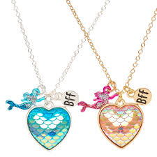 pendant necklaces claire u0027s