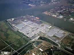 is lexus japanese made toyota tahara plant u00271979 u2013