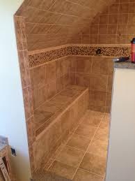 Master Bath Shower Master Bath Shower Bench Ideas