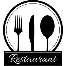 couvert de cuisine sticker cuisine couverts de restaurant stickers cuisine textes et