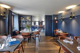 design house lighting company french restaurant mixes tradition and modernity with good lighting