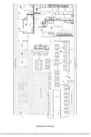 Pizzeria Floor Plan by 2468 Telegraph Avenue Berkeley Ca Gordon Commercial Real Estate