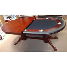 Poker Dining Table by Presidential Holdem Table 795 00 U2013 Recrooms Of Central Florida