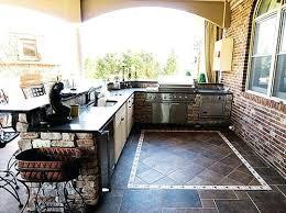 outdoor patio kitchen ideas patio kitchen ideas impressive patio kitchen designs intended for