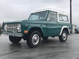 prerunner bronco dash 1968 ford bronco 23 900 toms bronco parts