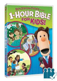 1 hour bible for kids u2013 jellytelly