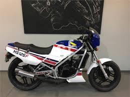 honda nsr 125 honda nsr 125 f de moto segunda mano en zaragoza 21000 km