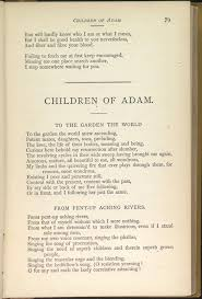 Hay In The Middle Of The Barn Song Song Of Myself Leaves Of Grass 1881 82 The Walt Whitman Archive