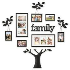 Home Decor Photo Frames Buy Family Tree Frame From Bed Bath U0026 Beyond