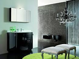 Grey And Green Bathrooms Bathroom Tremendeous Grey And Black Bathroom Interior Design