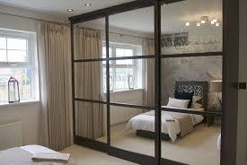 Wardrobe For Bedroom The Full Mirrored Wardrobe For Efficient Bedroom Mirror Ideas