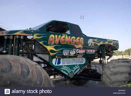 monster truck show ny monster truck avenger prior to the monster truck challenge at the