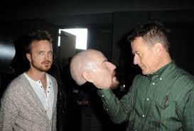 Bryan Cranston Memes - heisenberg mask so who made it groovey tv