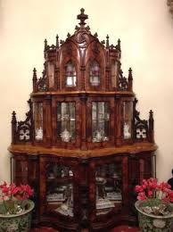 koa wood china hutch picture of queen emma summer palace