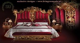 Bedroom Furniture Classic by Classic Interior Designs
