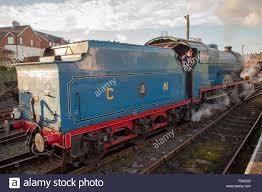 belfast uk 31st october 2015 engine 85 from the railway stock
