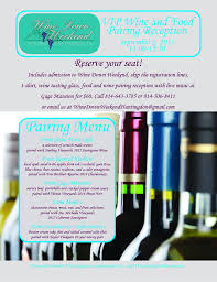 Wapiti Ridge Wine Cellars - wine down weekend home facebook