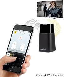 amazon com pronto and peel app smart universal remote control